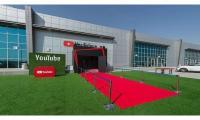 يوتيوب تطلق استوديوهات عالية التقنية في دبي