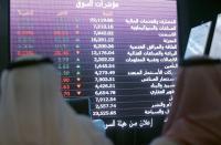 الأسهم السعودية تتكبد خسائر قاسية بسبب خاشقجي