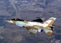 طائرات حربية اسرائيلية تخترق الاجواء اللبنانية