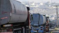 استئناف توريد النفط العراقي للأردن ما زال قيد التجهيز واللوجستيات