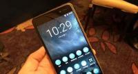 نوكيا قد تطرح هاتف Nokia 6 بنظام أندرويد حول العالم