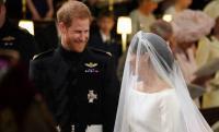 حفل زفاف الأمير هاري وماركل من خلف الكواليس - صور