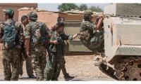 قوات سوريا الديموقراطية تسيطر على 90 % من الرقة