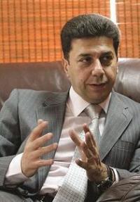 المسلماني يهاجم وزير الاوقاف