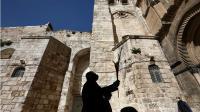 القدس المحتلة: تأجيل فتح أبواب كنيسة القيامة