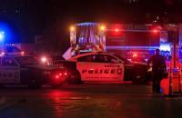 قتيل و 14 جريحاً في إطلق نار في أوهايو