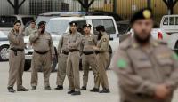 السعودية تعلن القبض على خلية إرهابية