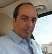 """مهندس اردني يرفض العمل في """"إسرائيل"""""""