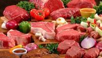 لحم أحمر أقل وعمر اطول