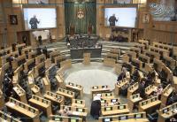 قانونية النواب توصي بمنح إذن محاكمة وزيرين سابقين