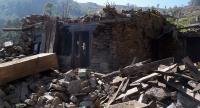 الخارجية: لا اردنيين بضحايا زلزال امريكا
