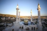 الموافقة على بناء مسجد في مدينة أمريكية
