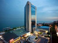 اقامة مجانية في فنادق تركية
