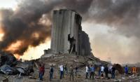 8 كوارث يتذكرها العالم بسبب نترات الأمونيوم