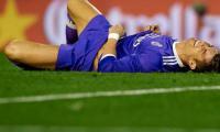 خسارة قاسية لريال مدريد أمام فالنسيا