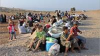 لأول مرة  ..  عودة لاجئين من تركيا لشمال سوريا
