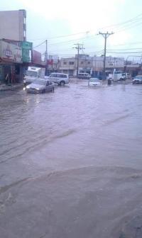 عجلون : دراسة لمعالجة تجمع مياه الامطار في عبين