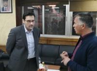 """مغردون: وزير النقل """"نابغة"""" نافس البطاينة و زواتي"""