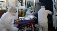 إجراءات صحية لدفن أول وفاة بالكورونا
