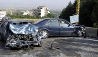 وفاة و 68 إصابة بحوادث سير أمس