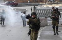 إصابة 4 عمّال  برصاص الاحتلال في الضفة