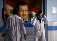 سوريا تسجل وفاتان و47 إصابة جديدة بكورونا