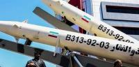 إيران توجّه صواريخها نحو دولتَيْن خليجيَّتَيْن