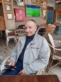 رجل اعمال سعودي يؤسس شركة وكلاء لاعبين في عمان