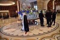 كشف خبايا جديدة بملف الأمراء السعوديين