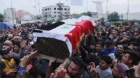 اغتيال ناشط عراقي من قبل مسلحين