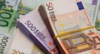 اليورو دون أعلى مستوى في ١٤ شهرا
