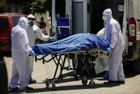 483 وفاة جديدة بكورونا في المكسيك
