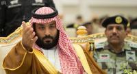 بن سلمان يتعهد بالقضاء على فكر الإخوان المسلمين