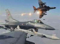 مقتل 26 مسلحاً في قصف تركي جنوبي البلاد