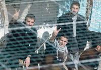الأسرى يعلقون اضرابهم