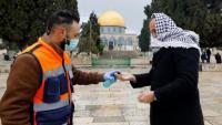 الصحة الفلسطينية تحذر من كارثة حقيقية مقبلة