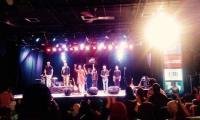فرقة طرباند تستعد لحفل كبير في الأردن