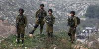 الاحتلال يستولي على 689 دونما في سلفيت