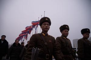 كوريا الشمالية تفرض على كل جندي تربية 15 ارنب