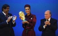 قطر : لا مانع لـ مواطني دول الحصار من حضور كأس العالم