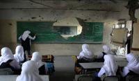 تعطيل المدارس والجامعات في غزة غداً الثلاثاء