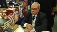 وفاة المفكر الإسلامي محمد عمارة