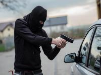 سطو مسلح على أحد البنوك بعمان