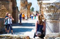 القطاع السياحي التونسي شهد انتعاشة أكيدة هذا العام