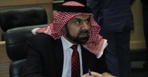 هنطش يطالب الطراونة بالافراج عن اتفاقية الغاز