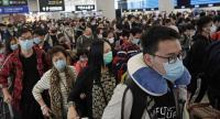 41 وفاة بفيروس كورونا في الصين