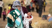 تقليص الدعم يمنع اللاجئين السوريين من العودة لبلادهم