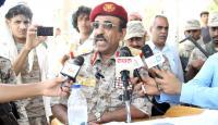 وفاة مساعد وزير الدفاع اليمني في مصر
