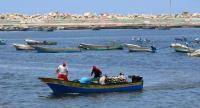 اعتقال صيادين في غزة