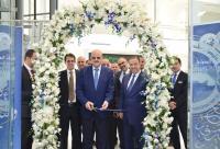 البنك العربي الإسلامي الدولي يفتتح فرعه الثالث والأربعين بشارع مكة